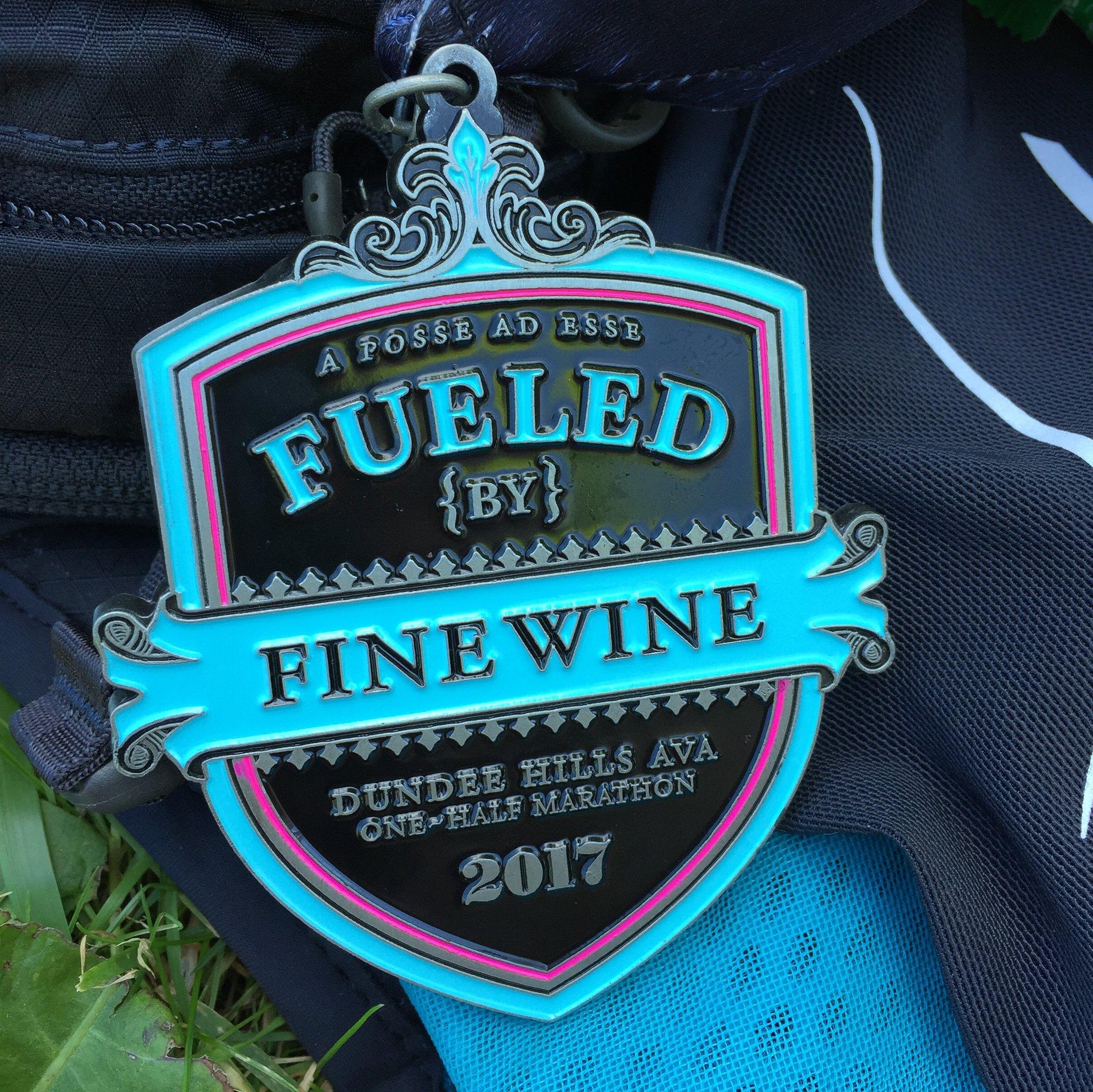 2017 FBFW Half