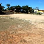 ter, 11/07/2017 - 07:09 - Visita técnica ao Campo de Futebol Oriente, com a finalidade de fiscalizar e avaliar suas condições de uso.Foto: Rafa Aguiar
