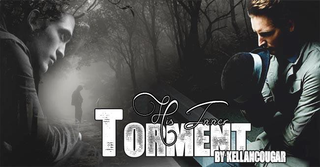 KC - His Inner Torment