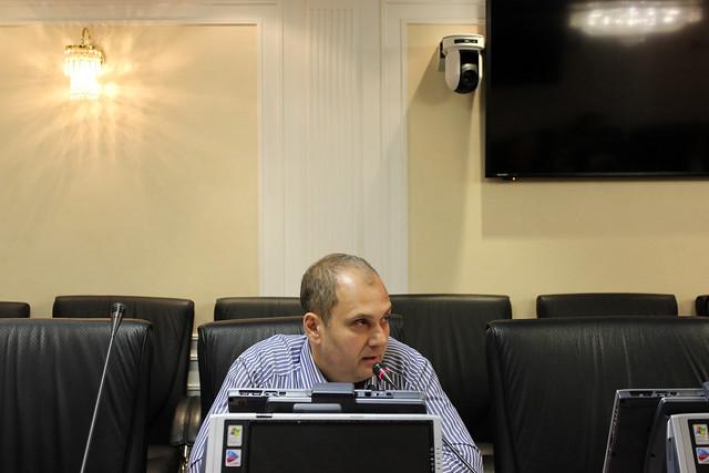 Сергей Лапенков, исполнительный директор Альянса независимых региональных издателей
