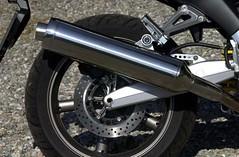 Yamaha BT 1100 BULLDOG 2002 - 16