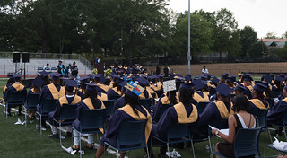 June 6, 2017 Ballou High School Graduation