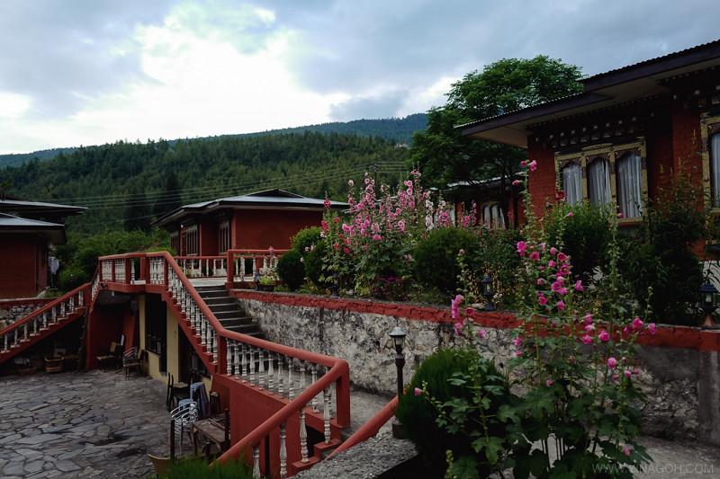 Sketch-Bhutan-Drukasia-Travel-129