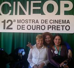 Tietando Alice Gonzaga: Aurora Miranda Leão e Tereza  #blogauroradecinemaregistra  #alicegonzaga #desarquiva #cineop #cinemabrasileiro