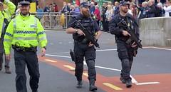Merseyside Armed Police