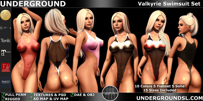 Valkyrie_Swimsuit_Set_Pic - SecondLifeHub.com