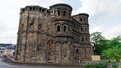 City trip In Trier - June 2017