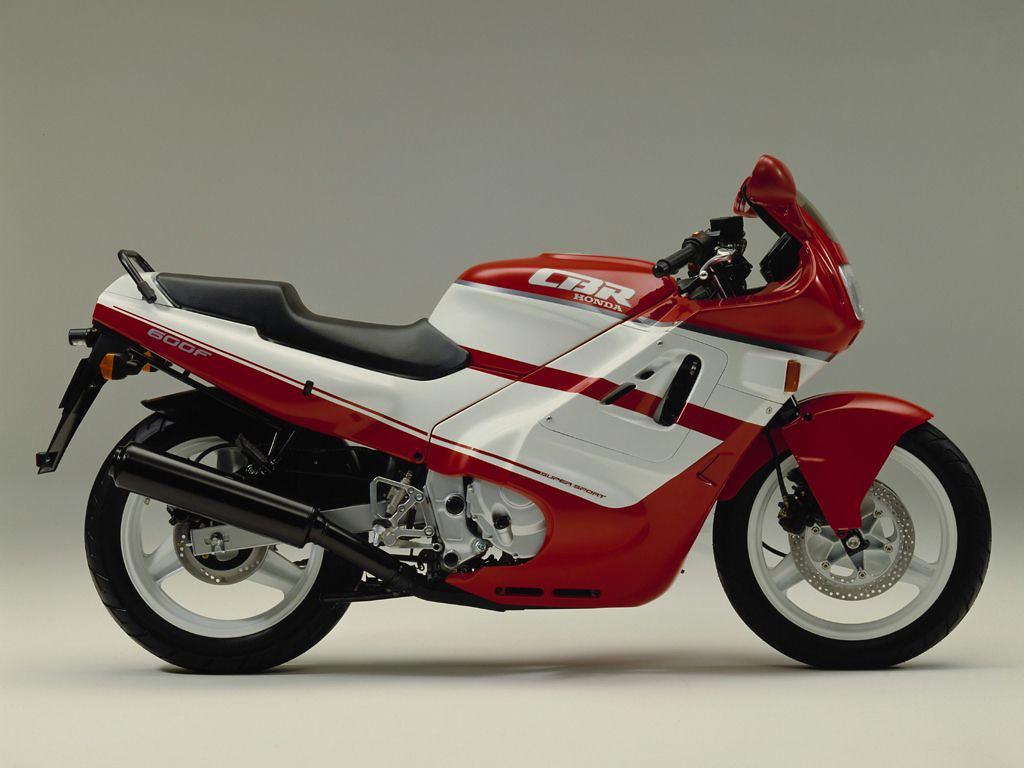 honda cbr 600 f 1989 galerie moto motoplanete. Black Bedroom Furniture Sets. Home Design Ideas