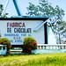 Fabrica de Chocolate (Baracoa, Cuba 2012)