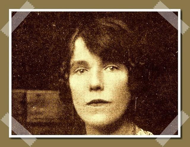 Leonard, Gladys Osborne