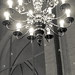 Small photo of Sacral chandelier
