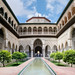 Alcázar courtyard by ep_jhu