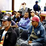 seg, 10/07/2017 - 07:53 - Audiência pública com a finalidade de discutir a situação dos lavadores de carro do Município de Belo Horizonte.Foto: Rafa Aguiar