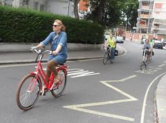 London Parks Ride 23a