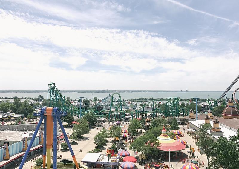 Theme Park Tips