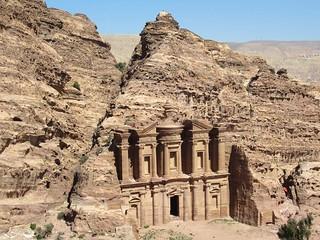 Ad-Dayr, the Monastery