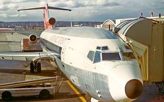 Northwest Orient Boeing 727
