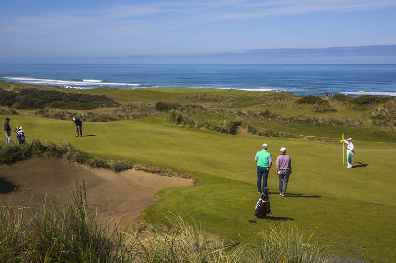 Bandon Dunes Cup 2017