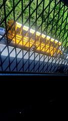 2014 Bluebird Vision, First Mile Square LLC, Bus#451, Air Brakes, Air Ride, AC, No Radio.