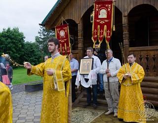Божественная литургия440