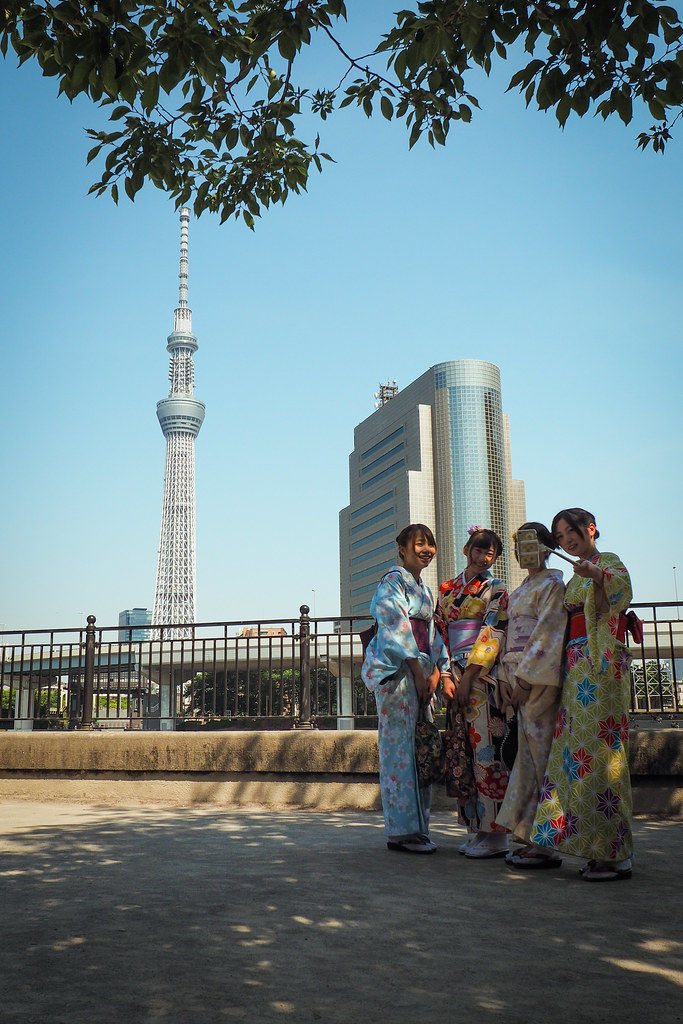 東京 淺草|Tokyo Asakusa