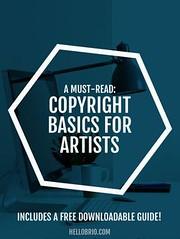 Learn copyright basi