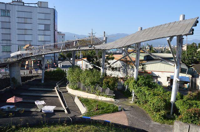 員山機堡47