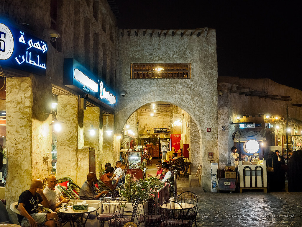 Souq Waqif | PacoCT_20170523_2118__5230232-39 | Paco Calvino | Flickr