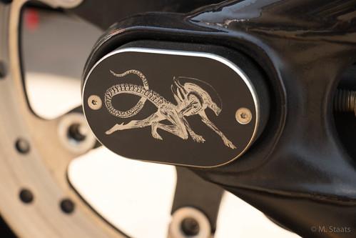 Harley Davidson 3