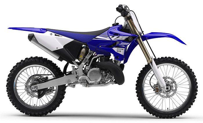 Moto Yamaha YZ 250 F - 2015 - R$ 25000.0