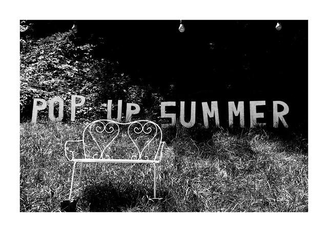 POP UP SUMMER, Canon POWERSHOT G1 X MARK II
