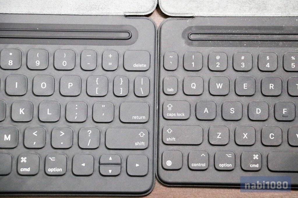 Smart Keyboard 10.506