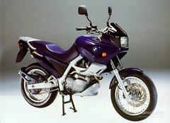 BMW F 650 ST 1997 - 1