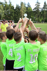 LVM CUP 2017 Sonntag