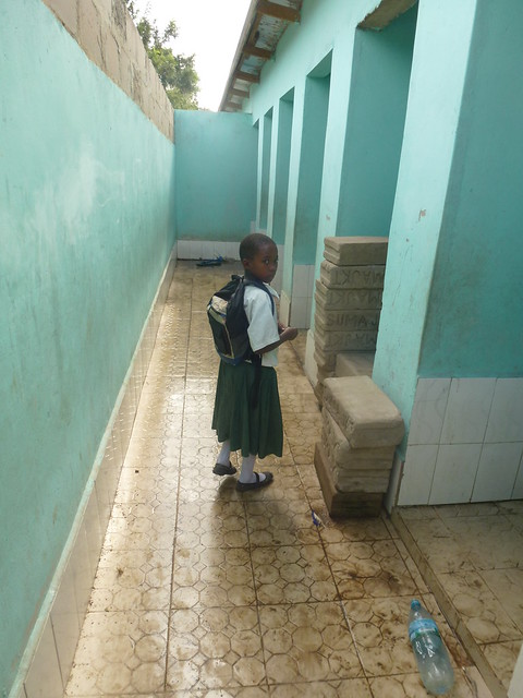 Pupil of Kitangiri Primary, Panasonic DMC-TZ20
