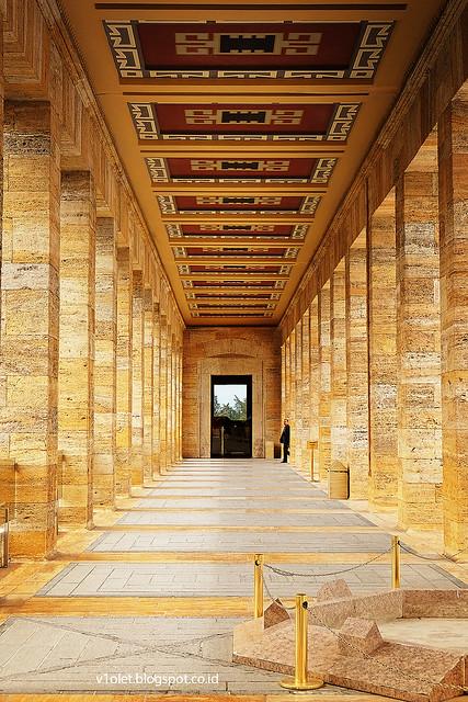 DSCF0855 Ataturk Mausoleum5cnvrw