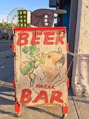 👉 BEER BAR / FREAK