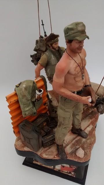 """Pray for slack""  Vietnam War  1969 35462904661_1516c8b5eb_z"