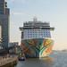 Norwegian Getaway, Rotterdam, Hollande - 2348
