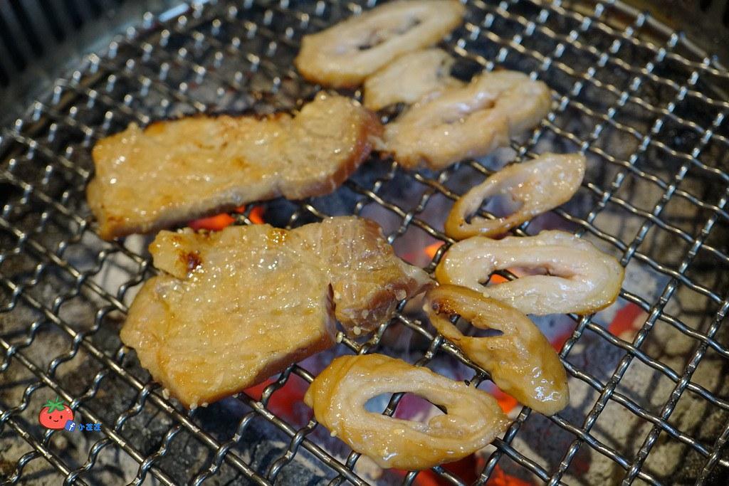 板橋好吃燒肉吃到飽 燒惑