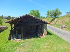 Linac - Belles granges (bourg)