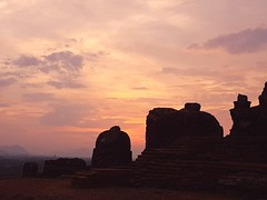 Bojjana Konda(Buddhist hill)