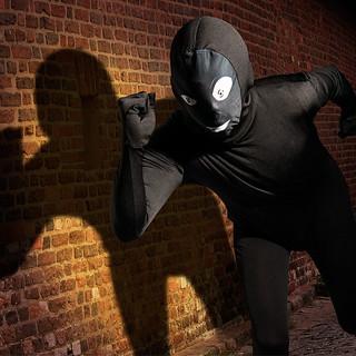 看來犯人就在我們之中!《名偵探柯南》犯人變身套裝(犯人変身コスチューム)