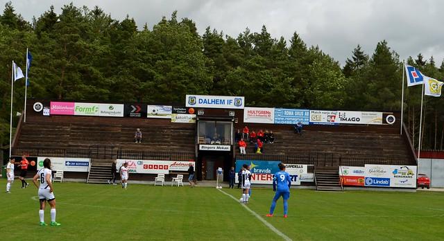 Greenland 1:2 Menorca (Inter Island Games Gotland/ Women's Football/ Dalhem)