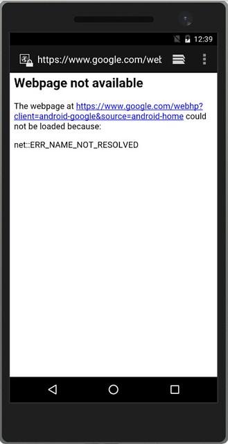 [X.Form] Visual Stuid Emulator for Android 設定 wifi 連線-1