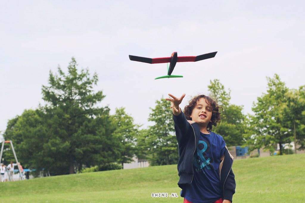 Flyteam Fenix 45