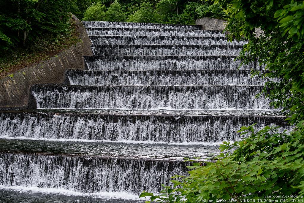 小樽水源地