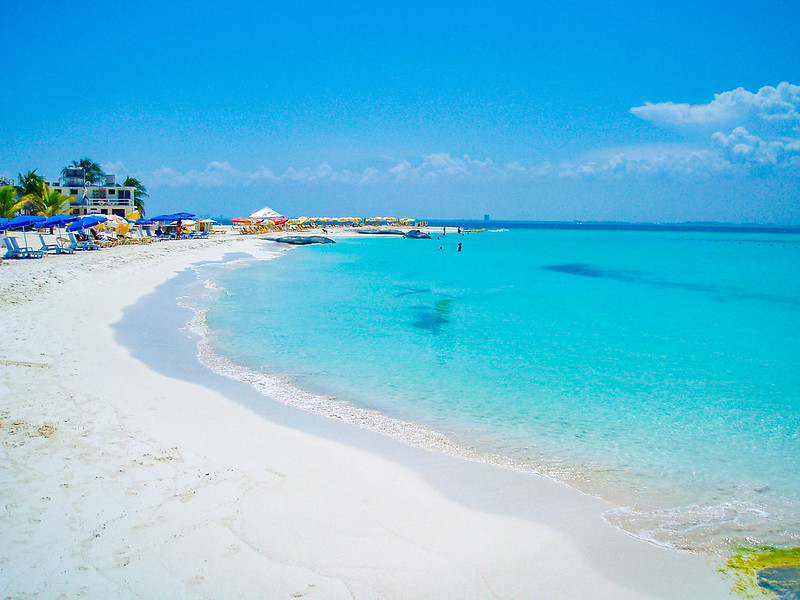 11 Best Beaches in Mexico - travel.usnews.com