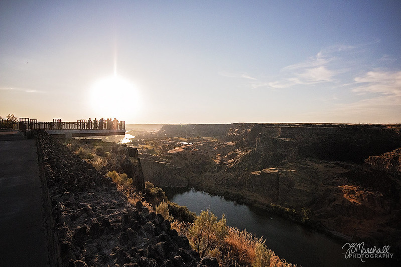 Snake River Canyon Photowalk - Twin Falls, Idaho - 2017