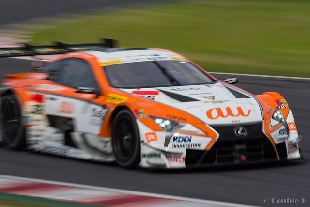 SUPER GT Official Test at Suzuka Circuit 2017.7.1 (110)